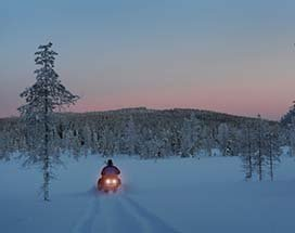 levi-2daagse-sneeuwscootertocht-west-lapland